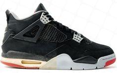 Air Jordan 4 Aged