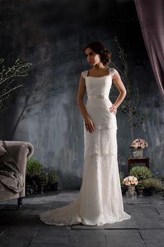 Latest Wedding Dress & Bridal Fashion (BridesMagazine.co.uk)