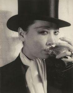 Anna May Wong 1920's
