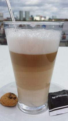 Latte bij Lido
