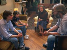 The Squid And The Whale:  Appeared at the 2005 Sundance Film Festival; Noah Baumbach's acutely observed, semi-autobiographical tale about a Brooklyn family in the midst of a divorce. Sixteen-year-old Walt (Jesse Eisenberg) and his younger brother (Owen Kline) find it impossible not to take sides when their parents (Jeff Daniels and Laura Linney) -- writers who duel with words -- undergo a messy split.