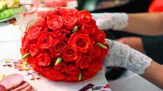 @Wedding #Rose Background