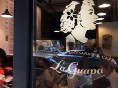 São Paulo – La Guapa – Viajento