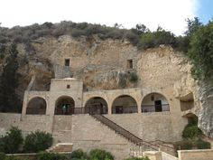 Ayios Neophytos Monastery - to do in Paphos Cathedral City, Paphos, Peaceful Places, Byron Bay, Pilgrimage, Great View, Public Transport, Cyprus, Touring