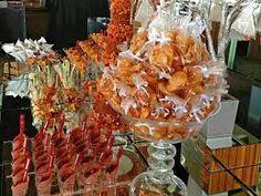 Resultado de imagen para mesas de dulces de tamarindo