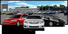 Having a new automobile is interesting, though most people do not enjoy the entire process of shopping for a vehicle. Review and some research can make the whole process of used car dealers. Start by going over the guidance in this piece, and you may then shop with confidence. http://www.hertzcarsales.com/