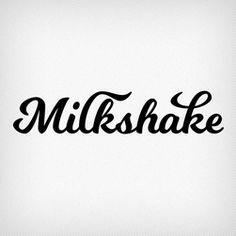 Milkshake - Fairgoods