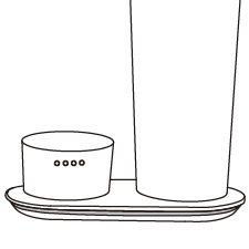 Qui n'a jamais eu cette expérience de boire une gorgée de café ou thé froid dans un thermos. Rien de plus désagréable non? C'est la contrainte du thermos traditionnel. Passé quelques heures votre boisson se refroidit, et c'est fini. Ça nous mettrait presque de mauvaise humeur dès le matin.Avec ce thermos réglable Muggo, ne vous souciez plus de boire voir café rapidement avant qu'il ne soit froid. Bad Mood, The Hours, Traditional, Drink