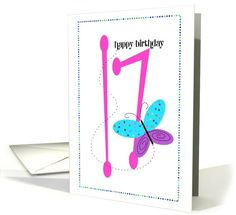 birthday 17 card (73089) sold to customer in Florida, United States