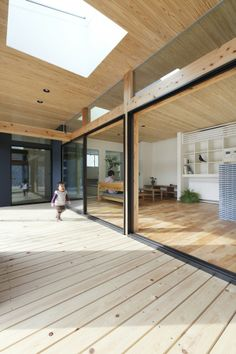 Agui House / ALTS Design Office