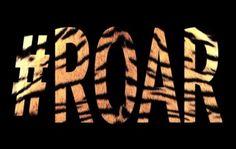 #Roar - Katy Perry