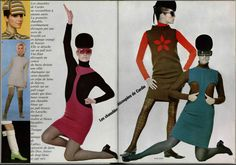 L'Officiel 1966 n°533-534