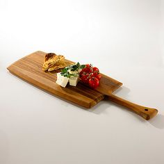 Acacia Bread Paddle (Small) at Wine Enthusiast - $39.95