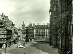 La maison Kammerzell à Strasbourg - ADT