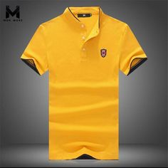 Be effective with this product 2017New Summer Me... and stop doubting yourself, see it on Costbuys http://www.costbuys.com/products/2017new-summer-men-collar-polo-shirt-men-clothing-solid-mens-polo-shirts-business-casual-polo-shirt-cotton-sportswear-breathable?utm_campaign=social_autopilot&utm_source=pin&utm_medium=pin