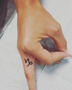 Diese Sternzeichen-Tattoos sind richtig cool!