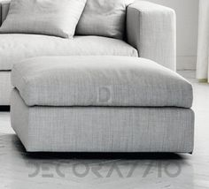 #pouffe #furniture #design #interior пуф Saba Italia Ananta Class, SAA4G