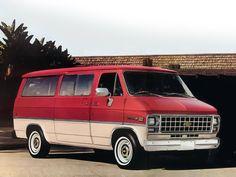 Chevrolet Beauville