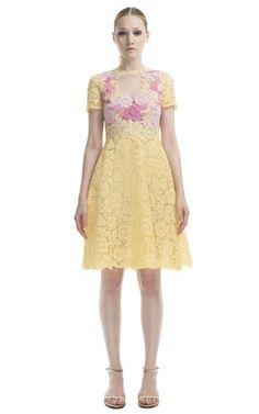 The only place to preorder Valentino Resort 2013 collection.