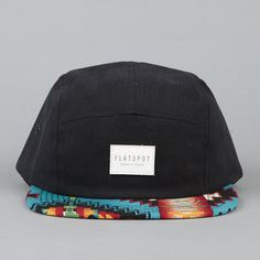 e1dfcdd9f58 13 Amazing 5-Panel Hats images