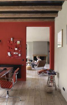 Inspiratie kleuren - Flexa