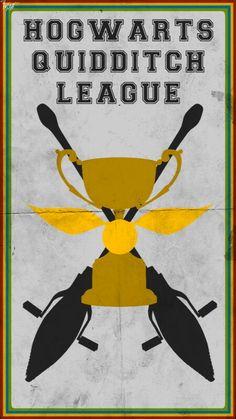 Poudlard league