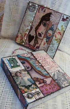 My Art Journal: mixed media collage Mixed Media Journal, Mixed Media Collage, Mixed Media Canvas, Collage Art, Collages, Journal Covers, Art Journal Pages, Art Journals, Journal Layout