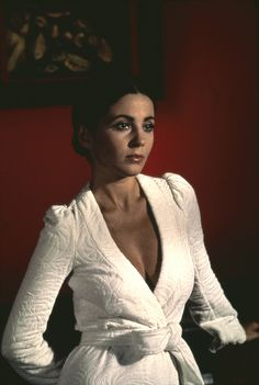 100+ Best Barbara Parkins images | barbara, valley of the ...