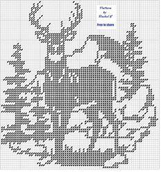Simple Cross Stitch, Cross Stitch Borders, Cross Stitch Animals, Cross Stitch Kits, Cross Stitch Charts, Cross Stitching, Cross Stitch Embroidery, Cross Stitch Patterns, Filet Crochet