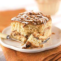 Cranberry Upside Down Coffee Cake Recipe Pinterest Coffee Cake