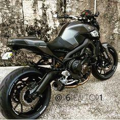 #led #fz07 #mt07 #fz09 #happy #motorcycle #sportbikelife #exhaust #yamaharacing #yamaha #streetbike #streetbikes #streetbikelife #streetbikesofinstagram #florida #mt09 #motivation #motobike #fun #night #ride #motorbike #motor #motorcycles #motorcycle #brainbucket #speedandstrength #helmet #gopro #matteblack #blackedout by r6realtor1