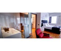 Cele mai  noi poze din  cadrul hotelului Sarroglia, unul dintre  cele  mai moderne  hoteluri  din  Bucuresti! Stele, Mai, Bathroom, Modern, Washroom, Trendy Tree, Full Bath, Bath, Bathrooms
