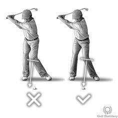 Take your time as you improve your golf game. You will not make fast progress in becoming a good golfer. It is a challenging game that involves body, mind and spirit. Trust yourself to improve and work forward slowly and in increments to become the best golfer you can be. -- Want additional info? Click on the image. #golfday