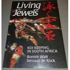 Koi keeping in South Africa. 2003 in the Pets & Animal Care category was listed for on 19 Feb at by TomHarvey in Vereeniging Animal Books, Animal Care, Pet Care, Koi, South Africa, Jewels, Pets, Animals, Animales