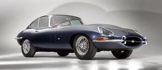 The 10 most beautiful cars of all time - Yahoo! Autos 1965 Jaguar E-Type Jaguar E Type 1961, Type E, Automobile, British Sports Cars, British Car, Pebble Beach Concours, Sport Cars, Luxury Cars, Vintage Cars