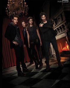 vampire diaries jeremey   Quel retour pour Jeremy dans Vampire Diaries ? - photo