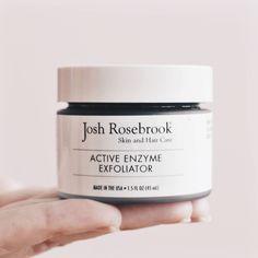 Josh Rosebrook Face Masks Review