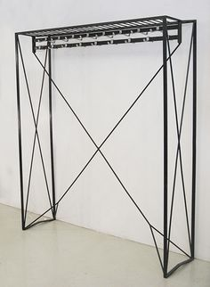 Kimccherova - Roland Rainer coat rack
