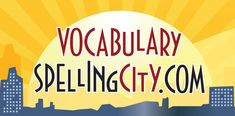 Use Spelling City website to enter words from Bible verses that week.  Great free site!
