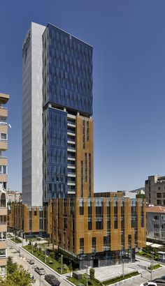 Galería de Plaza Mermerler / Ergün Architecture - 10