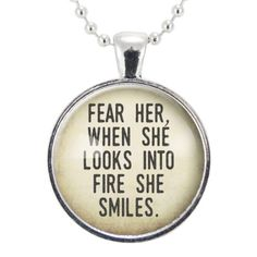 Gender Equality Quotes Amazing Feminist Quote Necklace She Was Warned Nevertheless She Persisted .