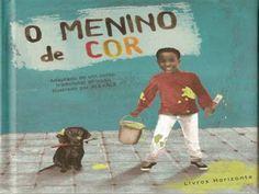 O menino de cor by Paulo70 via authorSTREAM