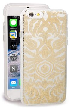 Sonix 'Damask' iPhone 6 Case available at #Nordstrom