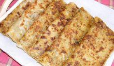 Gevulde Msemen (marokaanse Pannekoeken) recept | Smulweb.nl