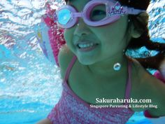 Waterplay Just Got More FUN!!! Underwater shot taken with Panasonic Lumix FT5 #waterproof #camera | #sgmemory #singapore #kids #family #motherhood #weekends #fun #photography