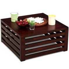 Elmwood Repeat End Table,Furniture-Bedside-Tables