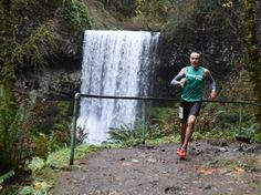 SILVER FALLS TRAIL RUNS - 50K Ultra, 7 miler,13.1 Half and 26.2 Full Marathon