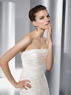 So pretty!!  Illusions Style 3142 by Demetrios