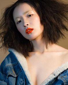Skin like glass // BEAUTÉ #Inspiration created by @jgwenbeauty //  @julianwilkins_ Hairstylist Melanie Bauer.hairstylist Model @royosann Agency DULCEDO MODELS . . . . . . . #potd #photooftheday #photography #photoshoot #model #fotd #motd #lotd #fashion #fashionblogger #mua #makeup #streetstyle #fashionmagazine #fallfashion #fashionstylist #beautyinspiration #melaninpoppin #fashionfriday #denimjacket #estelamag via ESTELA MAGAZINE OFFICIAL INSTAGRAM - Celebrity  Fashion  Haute Couture  Advertising  Culture  Beauty  Editorial Photography  Magazine Covers  Supermodels  Runway Models