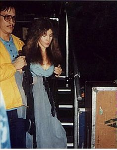 """Stevie """"rare"""" pics from 1979."""